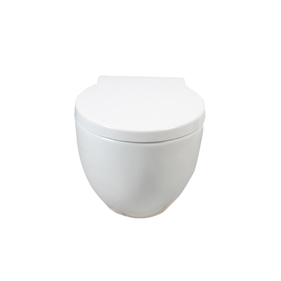 Popular bathroom design Wall Hung Toilet --WH901