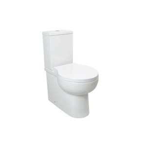 Popular European style two piece bathroom wash down toilet --SD901