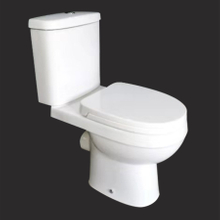 Wash Down Toilet --SD303