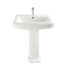 Full Pedestal Basin-LP8805