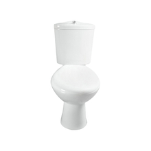 Corner Wash Down Toilet--SD306C