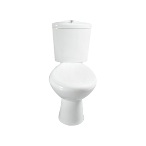 China bathroom ceramic wash down two piece corner toilet --SD306C